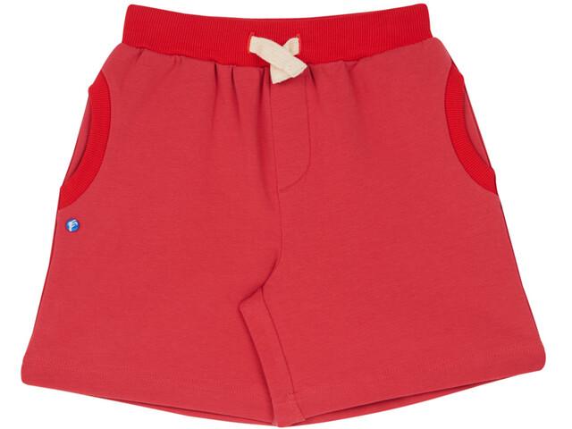 Finkid Ankka - Shorts Enfant - rouge